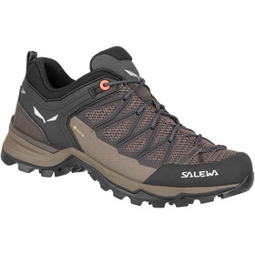SALEWA MTN Trainer Lite GTX Sko Damer, orange/brun